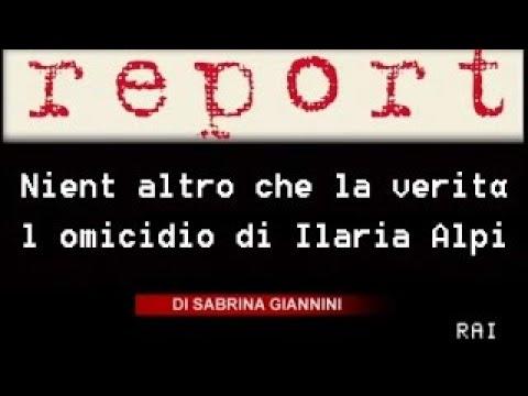 """Le inchieste di Report – """"Nient'altro che la verità"""""""
