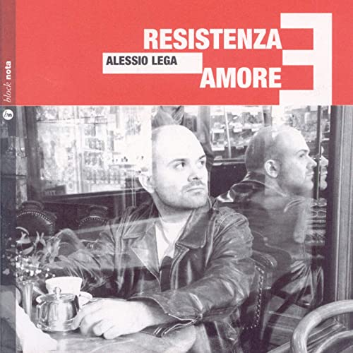 Alessio Lega – Dall'ultima galleria