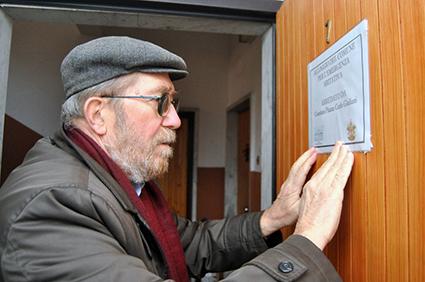 L'arredamento di sei appartamenti per famiglie di sfrattati nel Comune di Genova