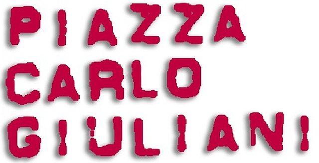 Comitato Piazza Carlo Giuliani