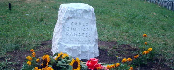 A Carlo.