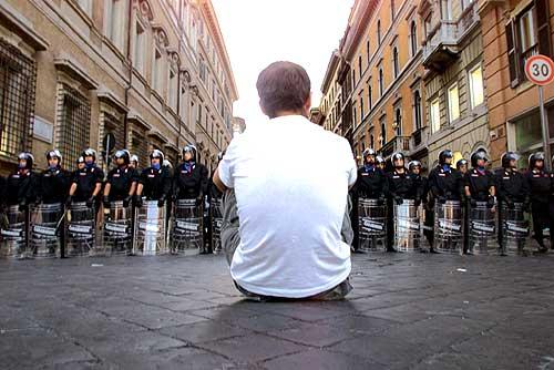 20 anni dopo: cosa imparare dalla sconfitta al G8 di Genova