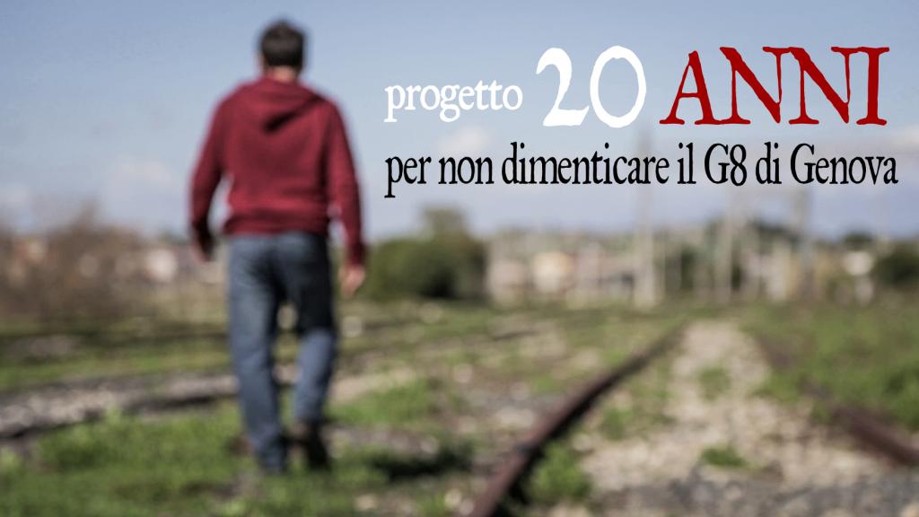 20 Anni. Cronache di inizio millennio dal G8 di Genova